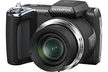 Olympus SP-620 UZ [Foto: Olympus]