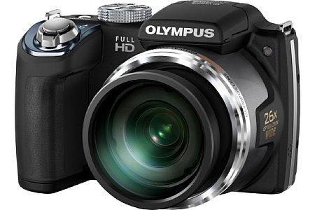 Olympus SP-720 UZ [Foto: Olympus]