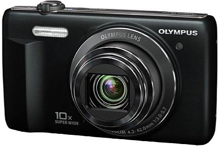 Olympus VR-340 [Foto: Olympus]