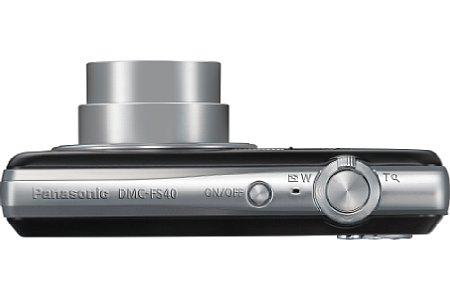 Panasonic Lumix DMC-FS40 [Foto: Panasonic]
