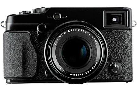 Fujifilm X-Pro1 [Foto: Fujifilm]