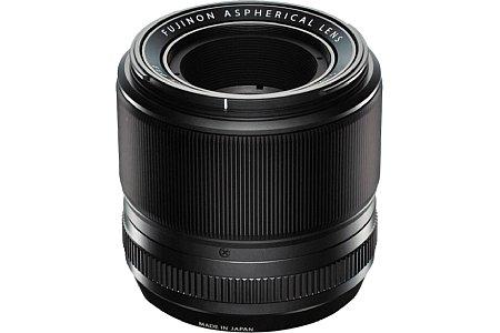 Bild Fujifilm Fujinon XF 60 mm F2.4 R [Foto: Fujifilm]