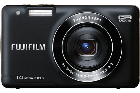 Fujifilm FinePix JX500 [Foto: Fujifilm]