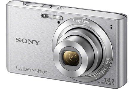 Sony Cyber-shot DSC-W610 [Foto: Sony]