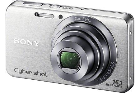 Sony Cyber-shot DSC-W630 [Foto: Sony]
