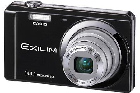 Casio Exilim EX-ZS6 [Foto: Casio]
