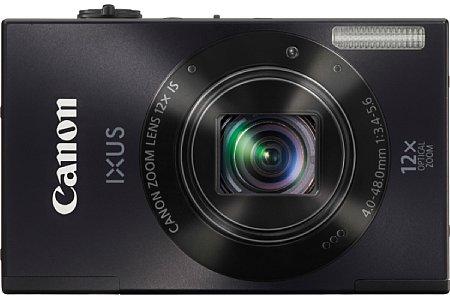 Canon Digital Ixus 500 HS [Foto: Canon]