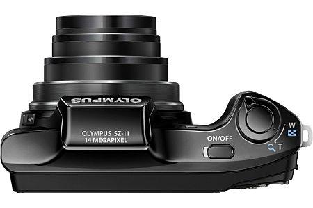 Olympus SZ-11 [Foto: Olympus]