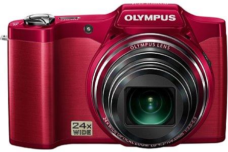 Olympus SZ-14 [Foto: Olympus]