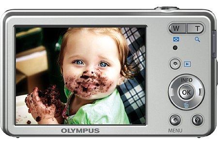Olympus VG-150 [Foto: Olympus]