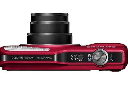 Olympus VG-170 [Foto: Olympus]