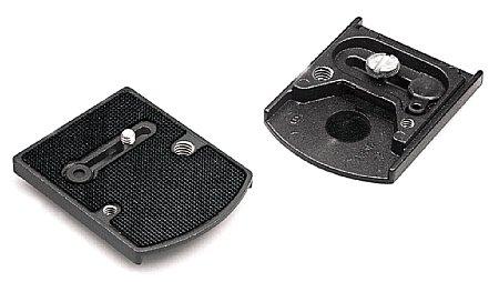 Schnellwechselplatte Manfrotto MA 410PL [Foto: Imaging One]