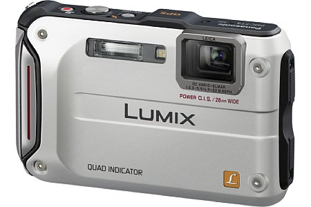 Panasonic Lumix DMC-FT4 [Foto: Panasonic]