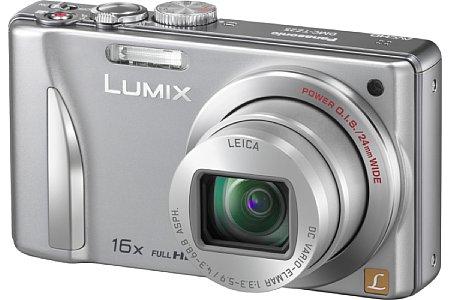 Panasonic Lumix DMC-TZ25 [Foto: Panasonic]