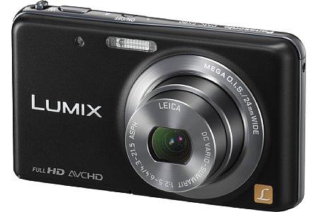 Panasonic Lumix DMC-FX80 [Foto: Panasonic]