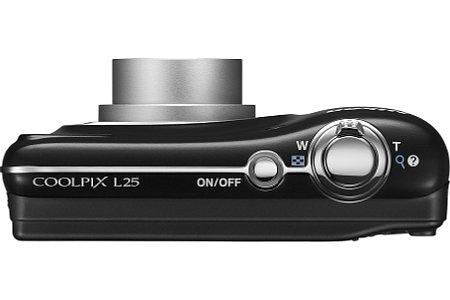 Nikon Coolpix L25 [Foto: Nikon]