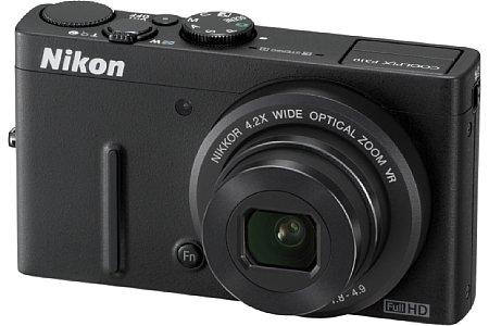 Nikon Coolpix P310 [Foto: Nikon]