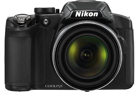 Nikon Coolpix P510 [Foto: Nikon]