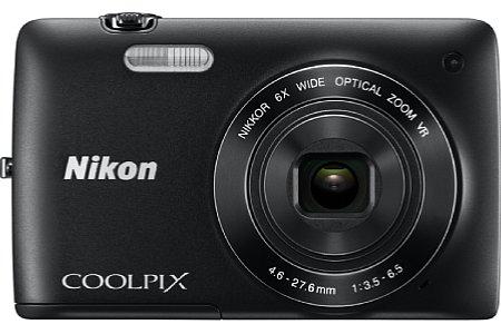 Nikon Coolpix S4300 [Foto: Nikon]