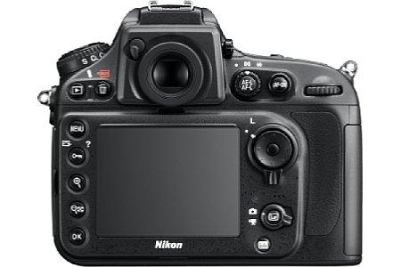 Nikon D800 [Foto: Nikon]