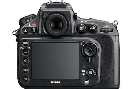 Nikon D800E. [Foto: Nikon]