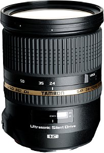 Tamron SP 24-70mm F2.8 Di VC USD (Model A007) [Foto: Tamron]