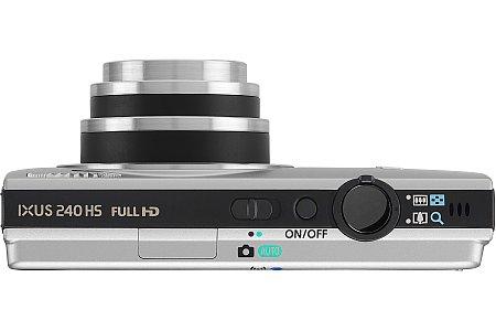 Canon Digital Ixus 240 HS [Foto: Canon]