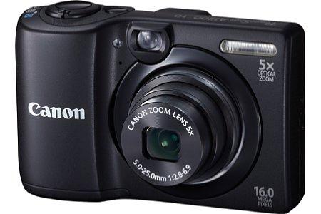 Canon PowerShot A1300 [Foto: Canon]