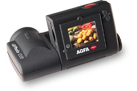 Digitalkamera Agfa ePhoto 1280 [Foto: Agfa]