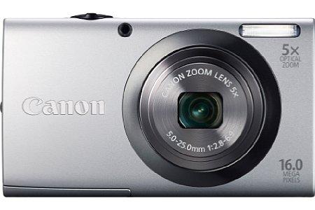 Canon PowerShot A2300 [Foto: Canon]