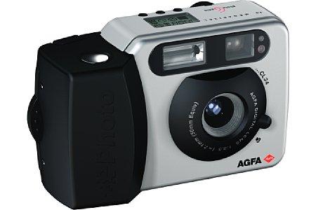 Digitalkamera Agfa ePhoto CL34 [Foto: Agfa]