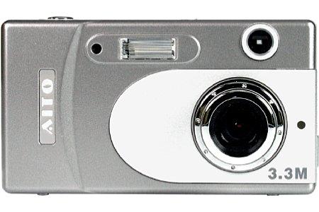 Digitalkamera Aito A-23001 [Foto: MediaNord]