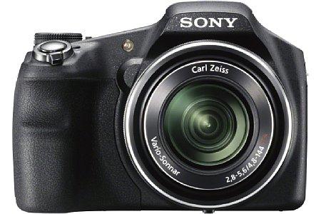 Sony Cyber-shot DSC-HX200V [Foto: Sony]