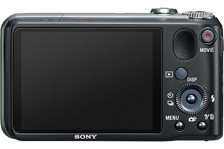 Sony Cyber-shot DSC-HX10V [Foto: Sony]