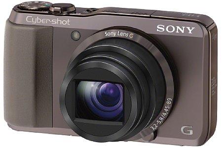 Sony Cyber-shot DSC-HX20V [Foto: Sony]