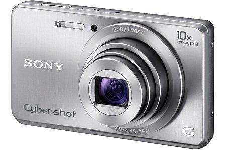 Sony Cyber-shot DSC-W690 [Foto: Sony]