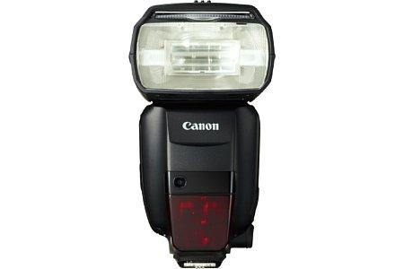 Canon Speedlite 600EX-RT [Foto: Canon]