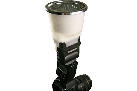 Gary Fong Lightsphere Universal Pro Kit [Foto: Gary Fong]
