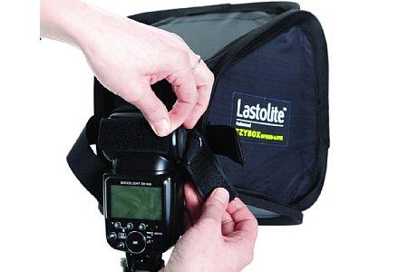 Lastolite Ezybox Speed-Lite [Foto: Lastolite]