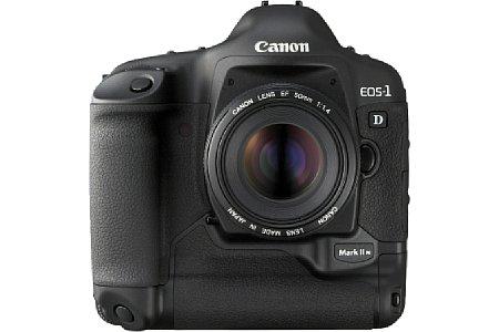 Digitalkamera Canon EOS-1D Mark II N [Foto: Canon Deutschland]