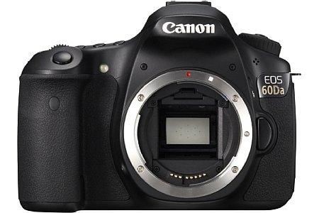 Canon EOS 60Da [Foto: Canon]