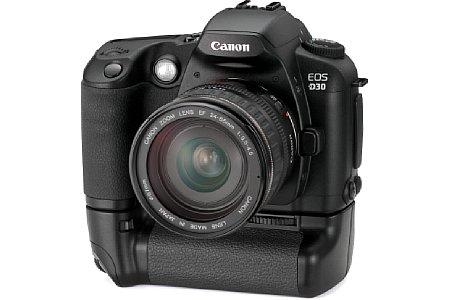 Digitalkamera Canon EOS D30 [Foto: Canon]