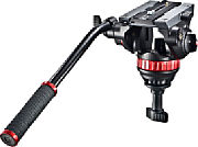 Bild: Manfrotto MVH502A [Foto: Manfrotto]