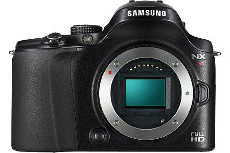 Samsung NX20 [Foto: Samsung]