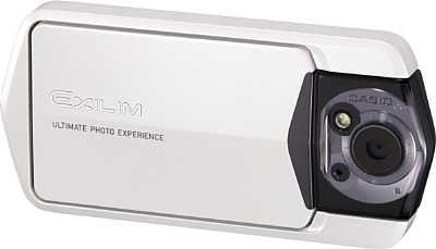 Casio Exilim EX-TR150 [Foto: Casio]
