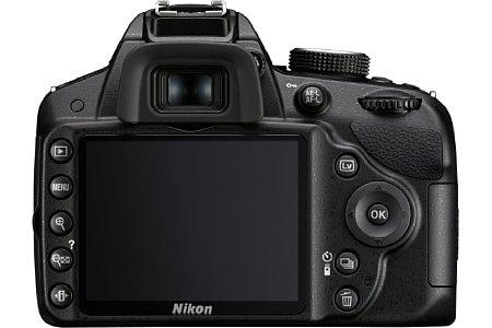 Nikon D3200 [Foto: Nikon]