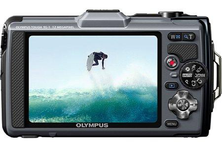 Olympus TG-1 [Foto: Olympus]
