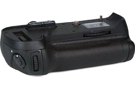 Nikon MB-D12 Batteriegriff [Foto: MediaNord]