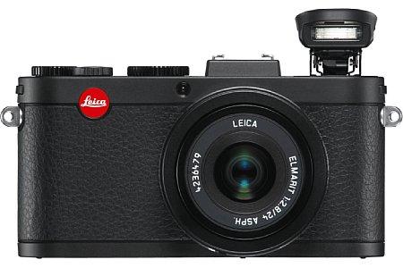 Leica X2 [Foto: Leica]