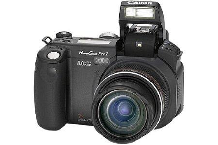 Digitalkamera Canon PowerShot Pro1 [Foto: Canon]